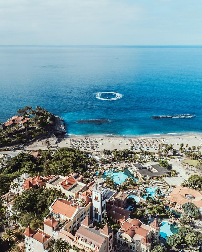 Unforgettable Holidays in Tenerife starting from a luxury resort in Costa Adele!