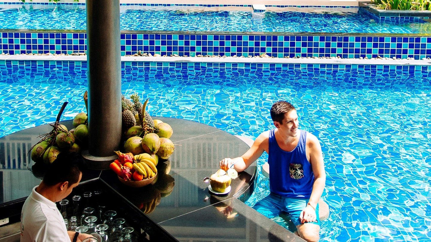 A Gay Friendly Hotel in Patong hosts your most exciting gay trip to Phuket!