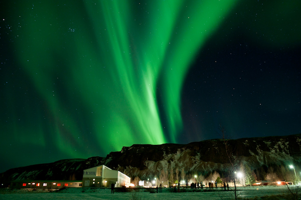 Aurora Hunting: The Best Time to Admire the Northern Lights has come!