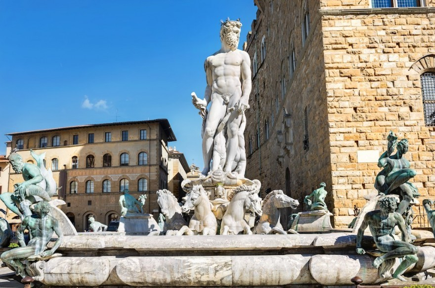 Florence among the most recommended cities for gay holidays in Italy