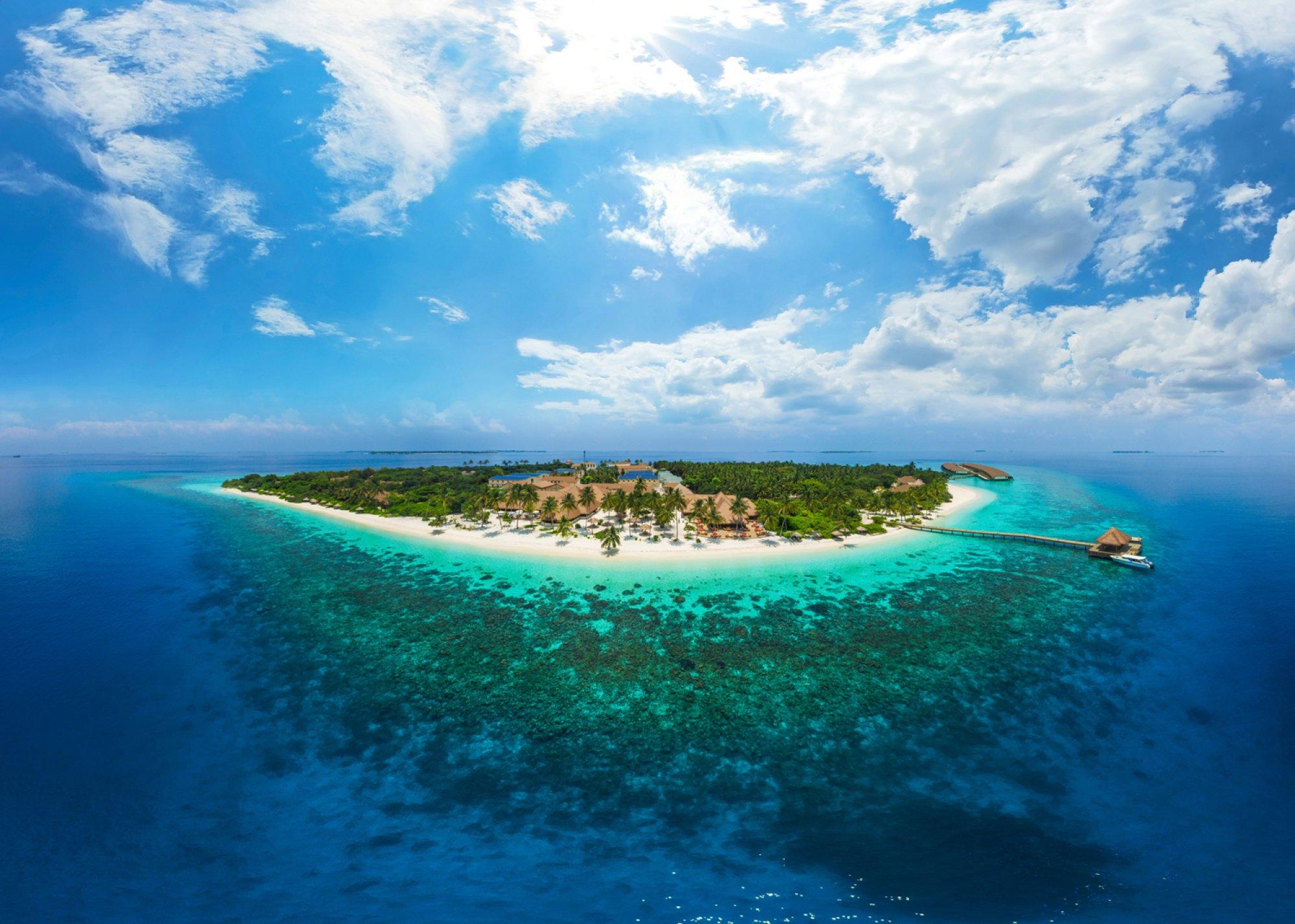 Maldives All Inclusive: 5 Reasons to go all-inclusive in the Maldives