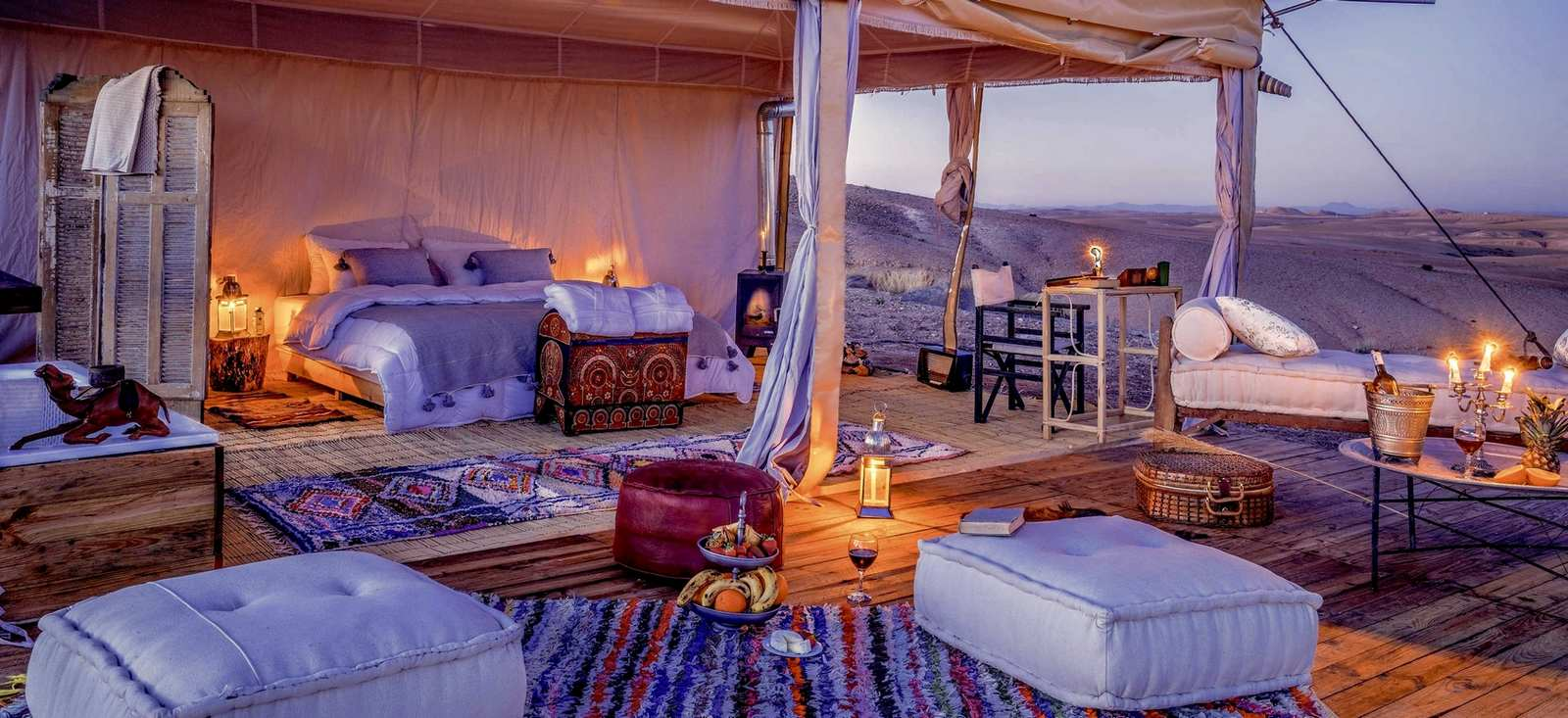 4 Must-knows before your Morocco Honeymoon!