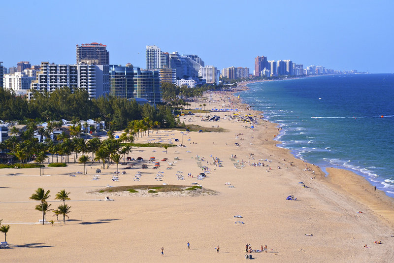 Fort Lauderdale gay beaches: The Gay American Paradise every European should know!