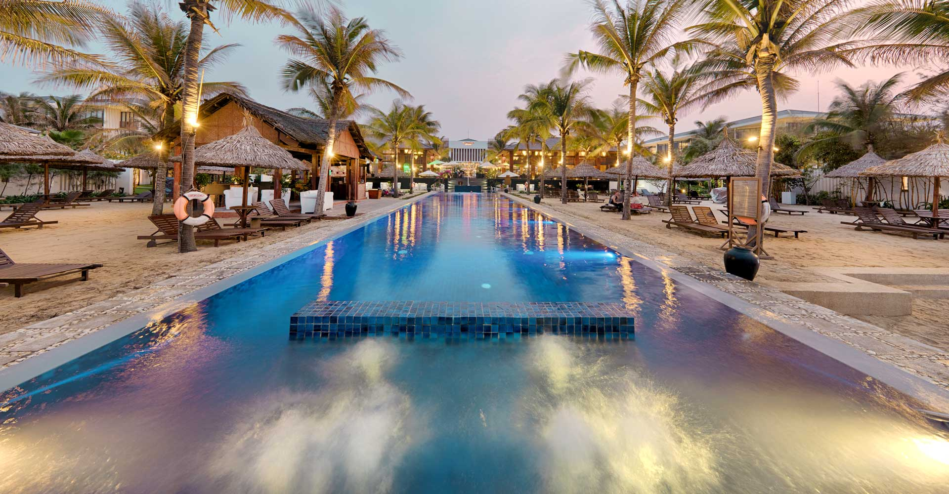 Meet Sunrise Hoi An: One of the Best Hotels in Vietnam found on a Beachfront!