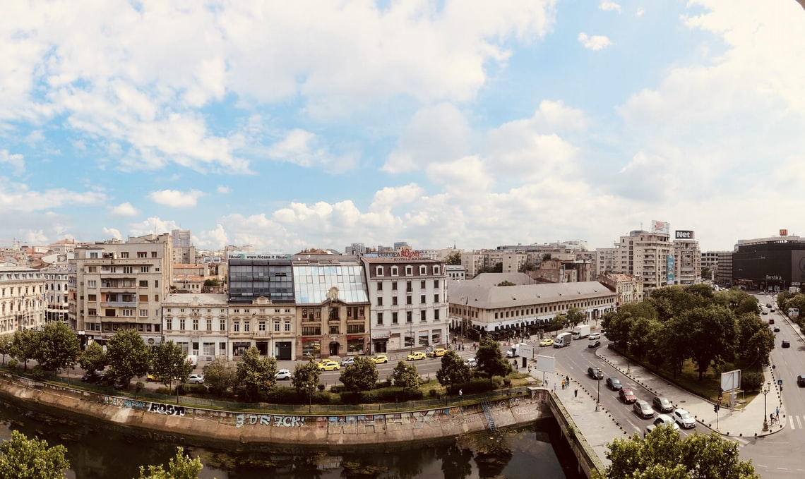 Reasons Why Bucharest Should Be Your Next City Break
