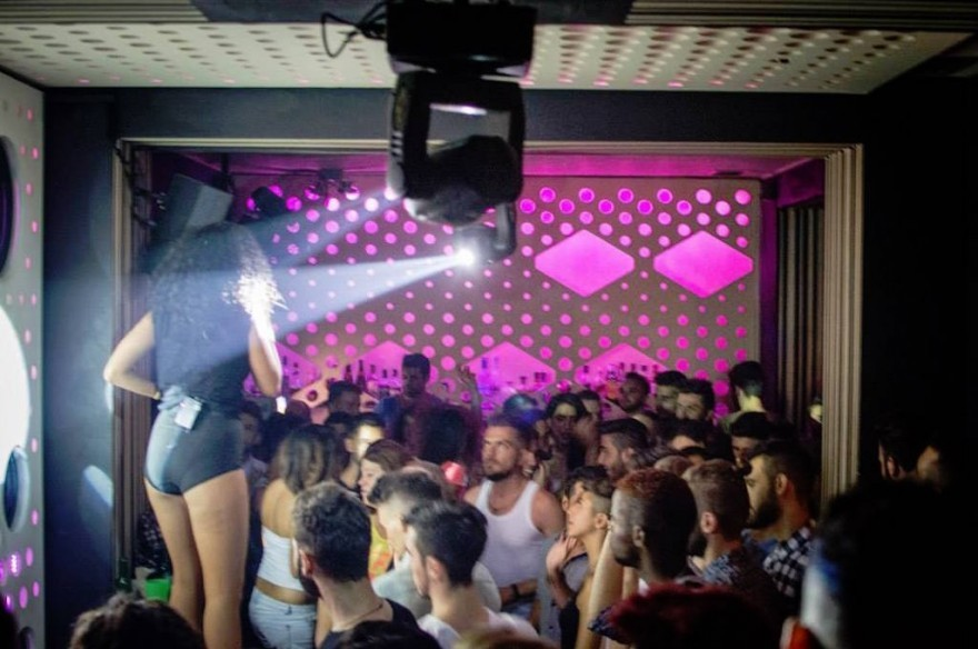 Thessaloniki top Gay Hotspots: Exclusively for Men!