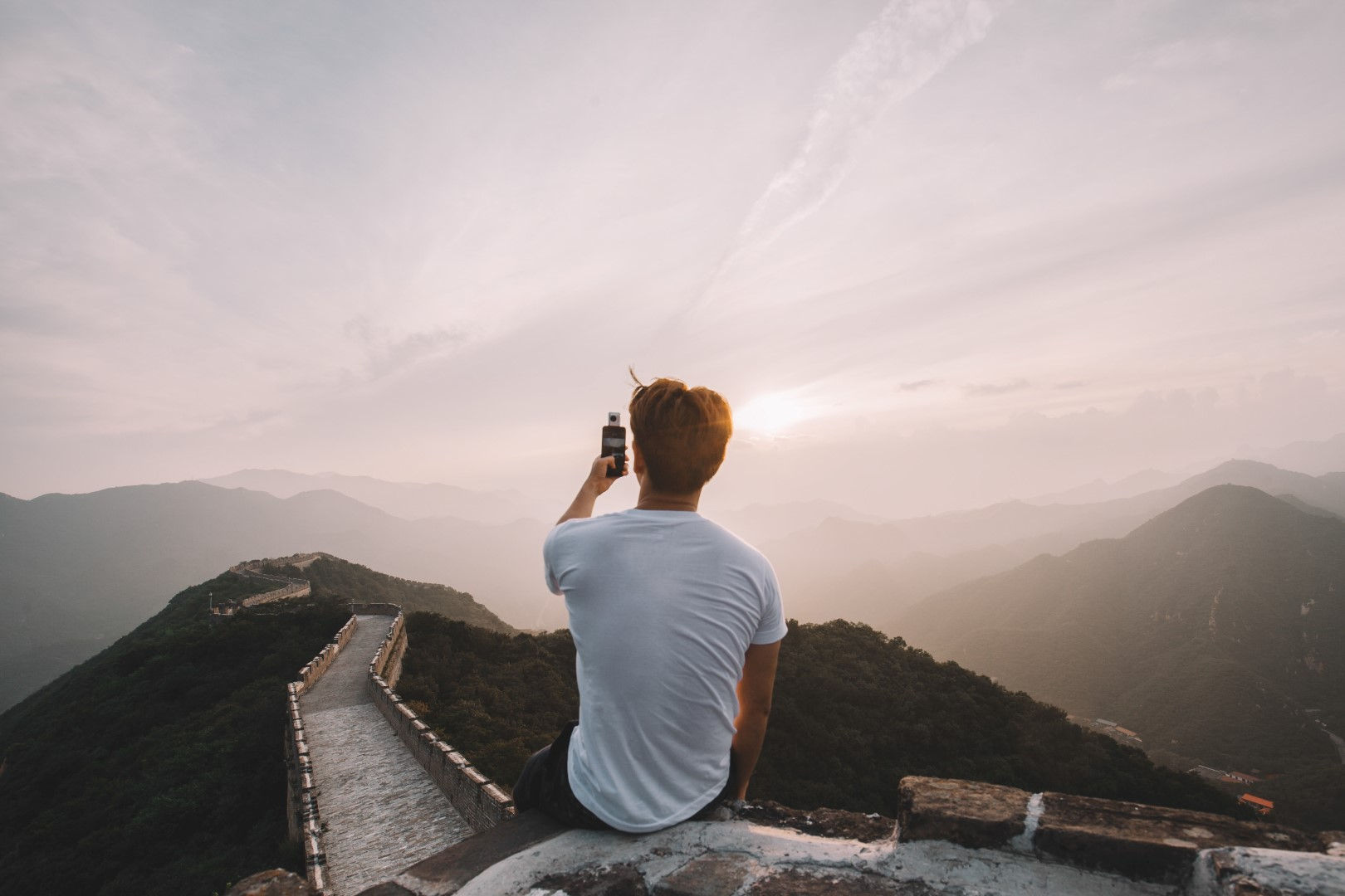 The 5 Benefits of Traveling Solo