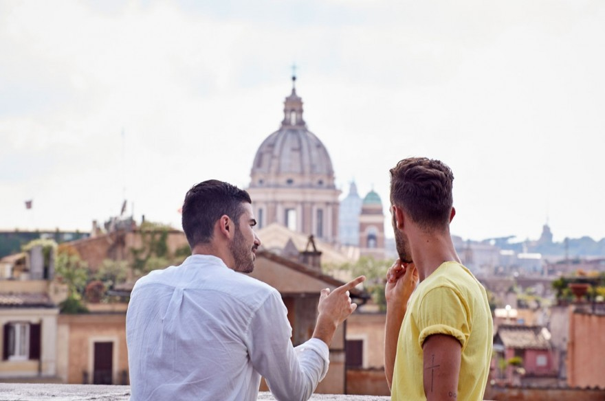 Gay Rome: A Glimpse to the Best Gay Bars, Clubs & Events of the city!