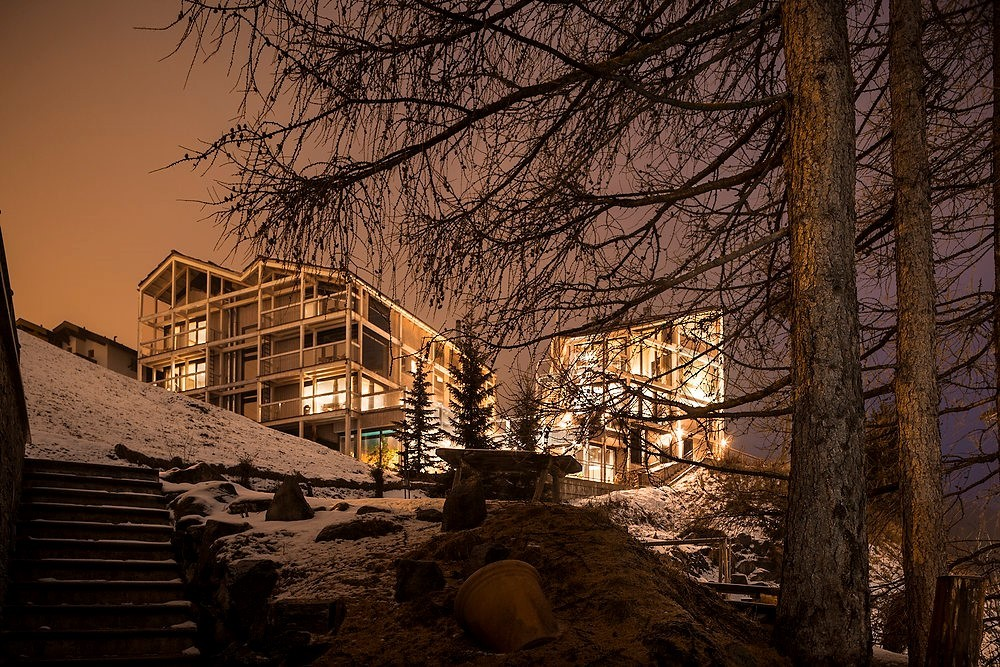 The best Things to do in Zermatt while staying at Matterhorn Focus Hotel!