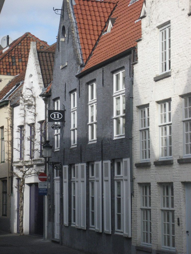 A gorgeous B&B in Bruges that will definitely steal your heart!