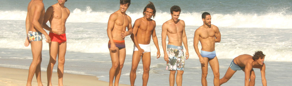 Gay Beaches near Lisbon: The hottest Gay Trend of Gay Portugal!