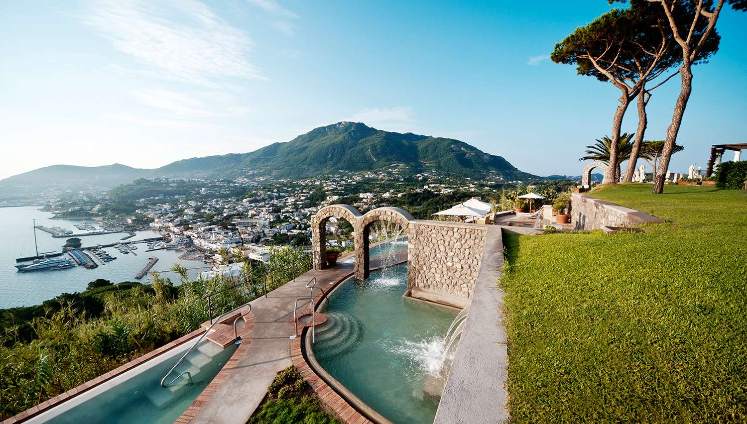The top Things to do in Naples during your Italian Spa Breaks!