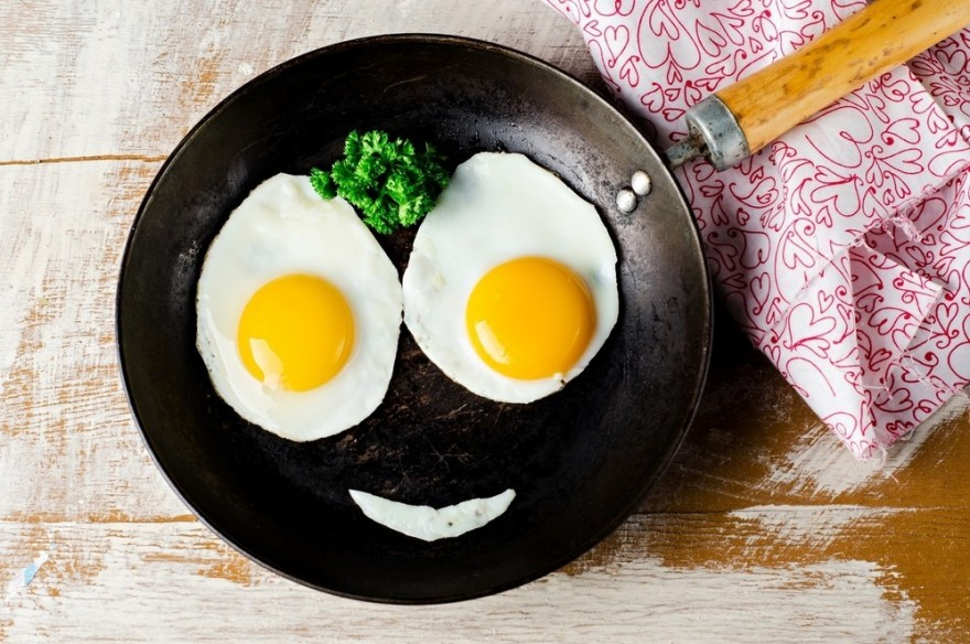 5 Amazing ways from around the world to eat your Eggs!