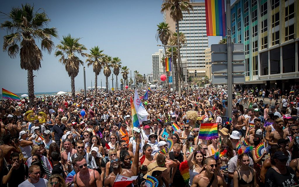 Gay Beaches Tel Aviv: When to Visit & What to Expect