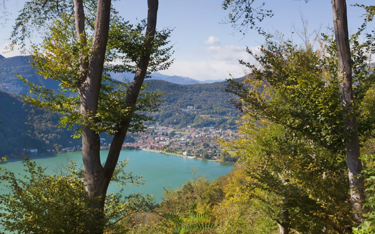 Wellness & Spa in Lugano: Connecting with Nature!