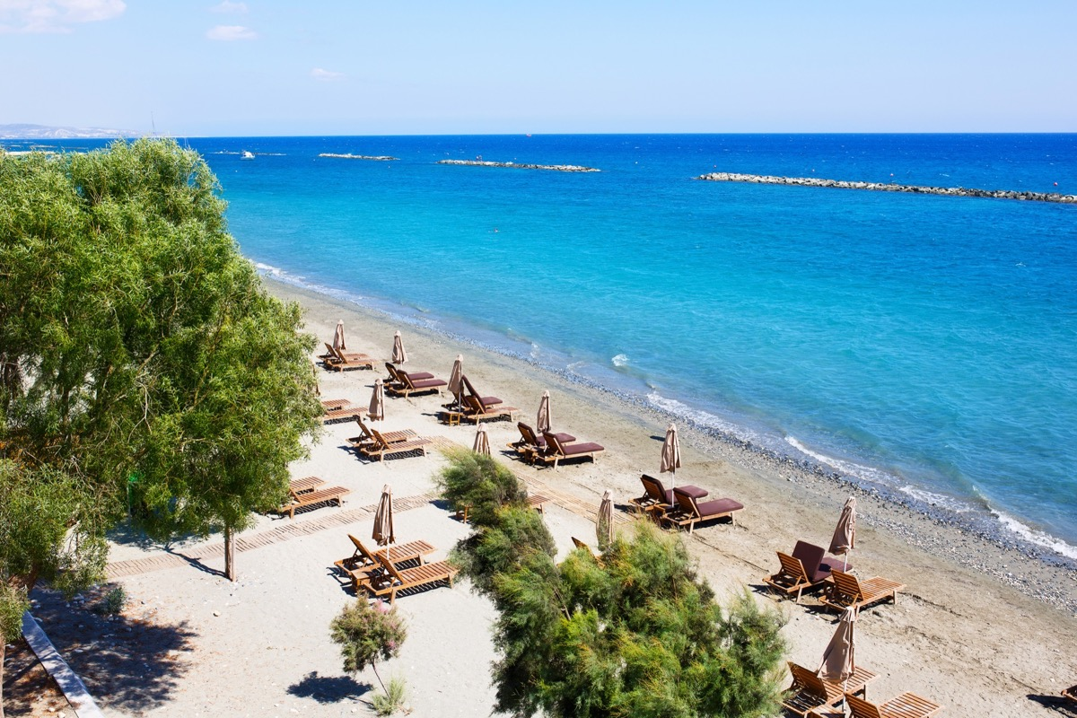 Why you should stay in Limassol during your upcoming beach holidays in Cyprus!