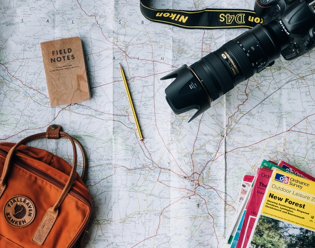 5 Travel Goals Everyone Should Have in 2018