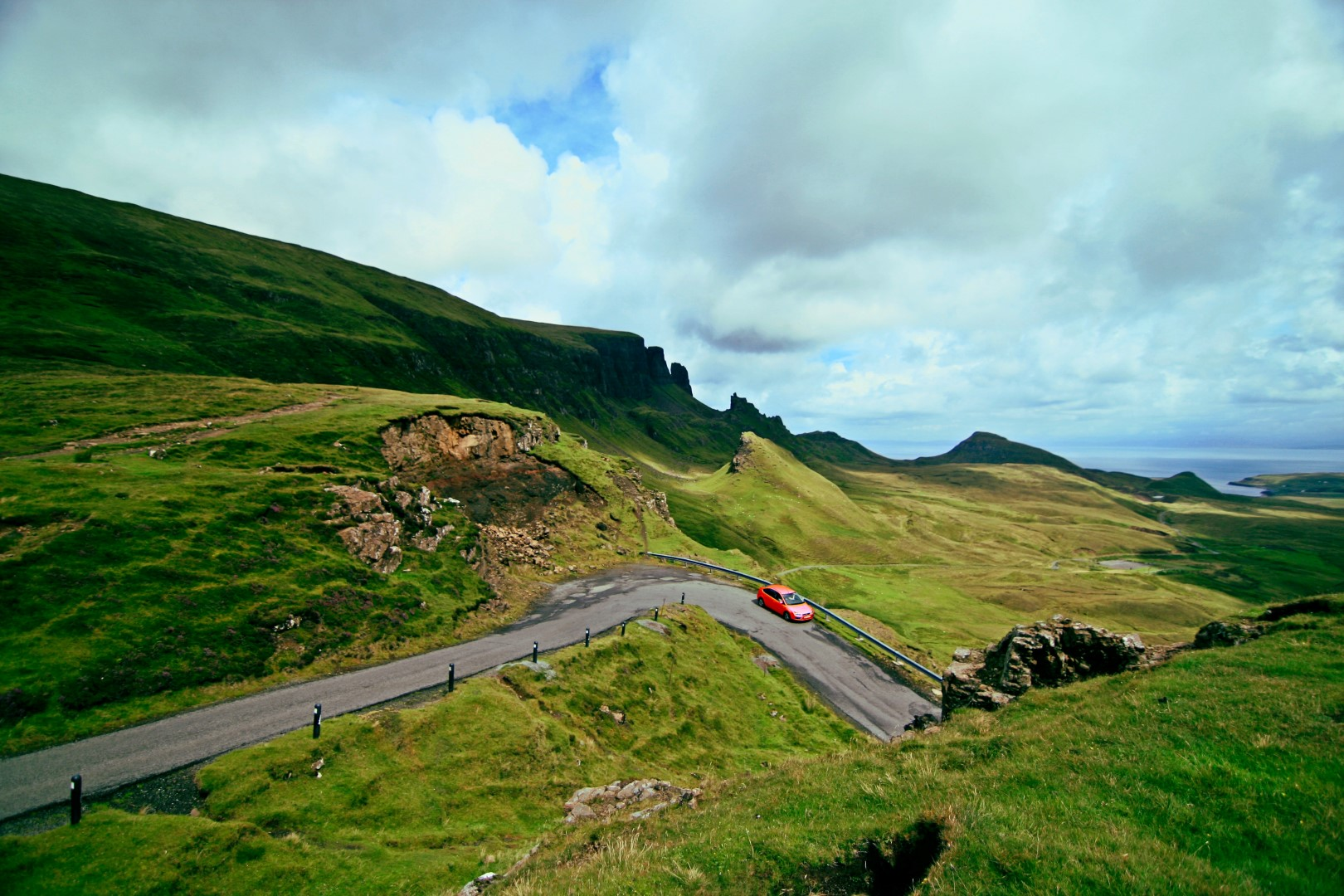 3 reasons why a road trip is the best choice for family holidays!