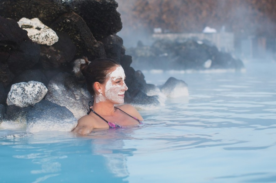 Why  Blue Lagoon in Iceland is the Ultimate Healing Experience
