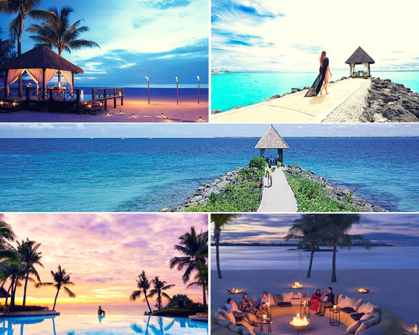 5 Exotic Shangri-La Hotels, for travelers who like it fancy!