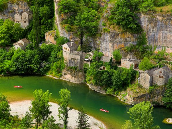 Breathtaking European National Parks