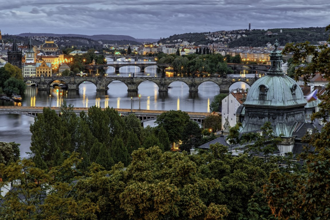 What to visit in Prague with only a few days' time