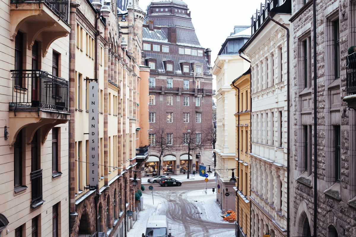 The Hottest Shopping Spots in Stockholm for your Shopping Spree