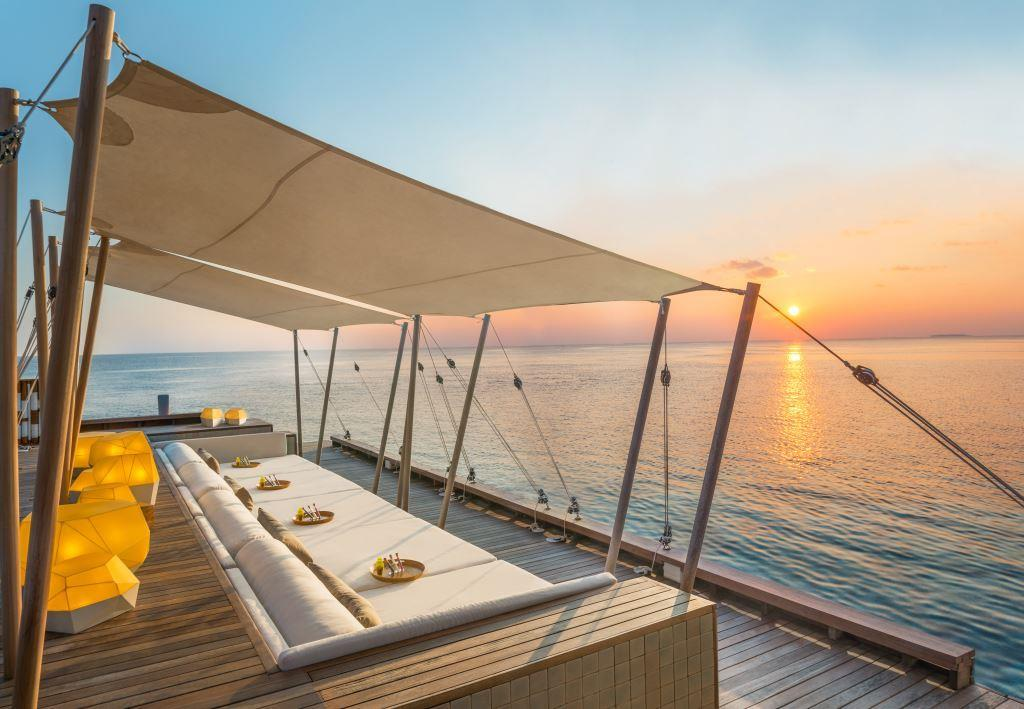 Your Experience at W Maldives - a Legendary Resort on Fesdu Island!