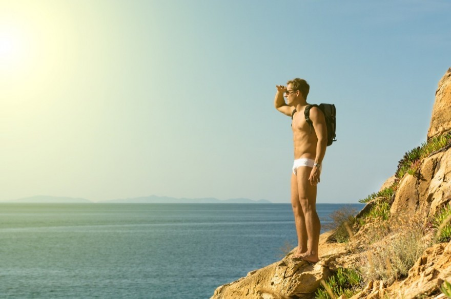 The Best Gay Beaches in Spain & a Few Words about Them!