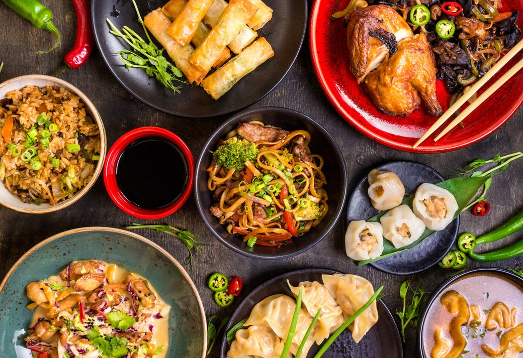 7 Must-Eat Dishes from Around the World