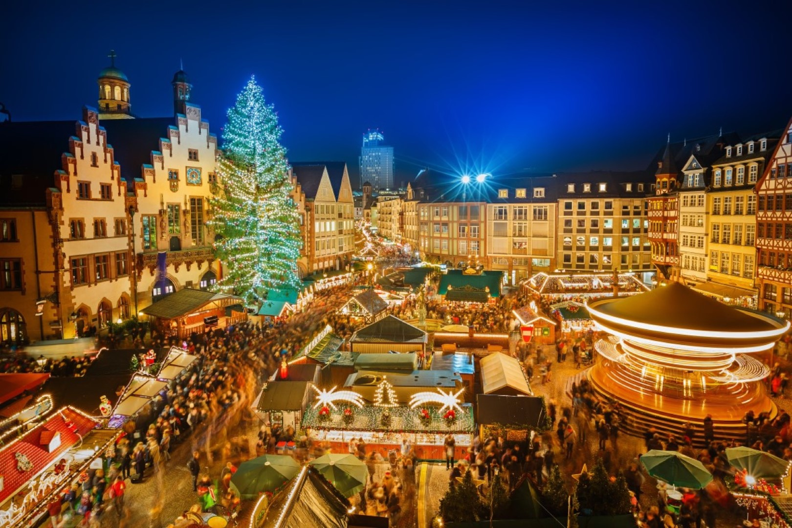 The top Christmas Markets near your Hotel are coming in Travel by Interest