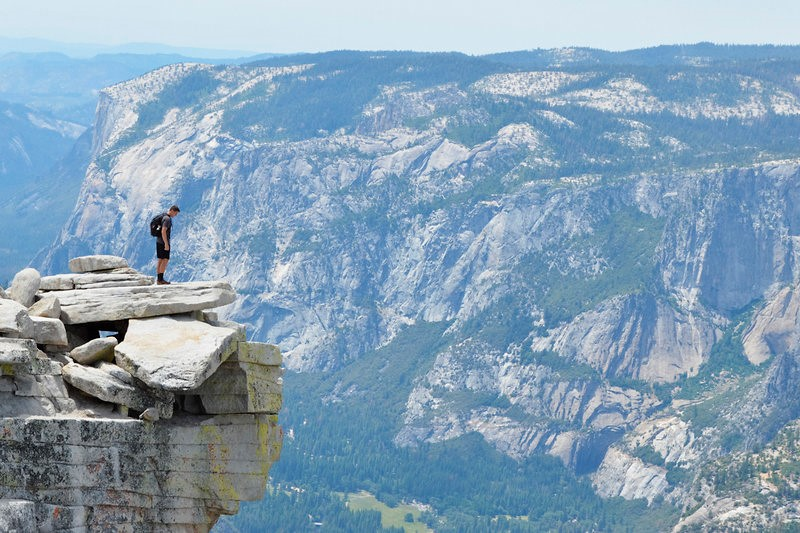 How to find adventure when you travel