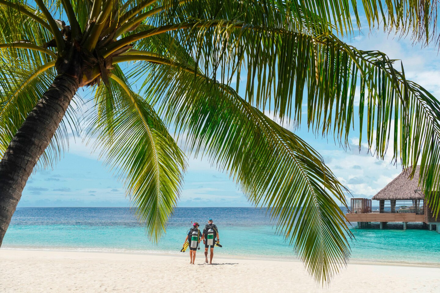 Family Holidays in the Maldives: Things to do & what to know before visiting