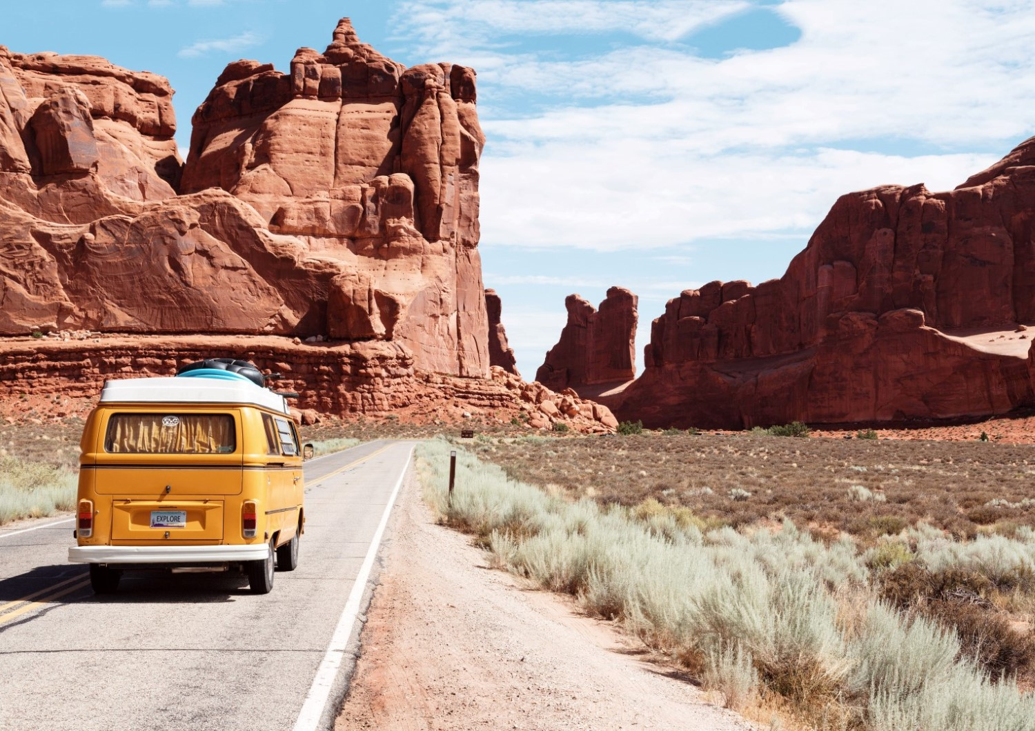 How To Prepare Your Vehicle For A Smooth Road Trip Experience