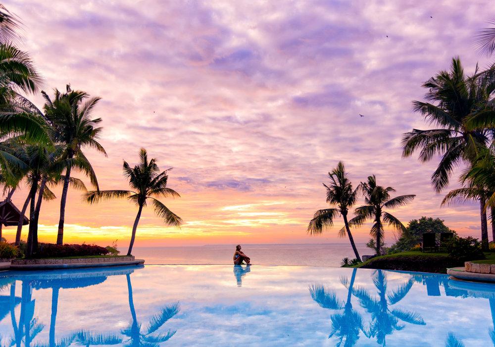 Mactan, one of the best islands in the Philippines! | Shangri-La's Mactan Resort & Spa, Cebu
