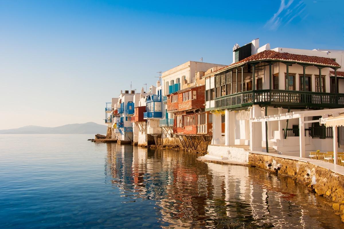 Mykonos | Travel by Interest