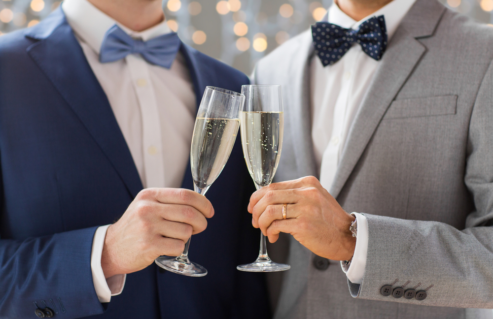 Gay Weddings Spain - Dolce Sitges | Travel by Interest