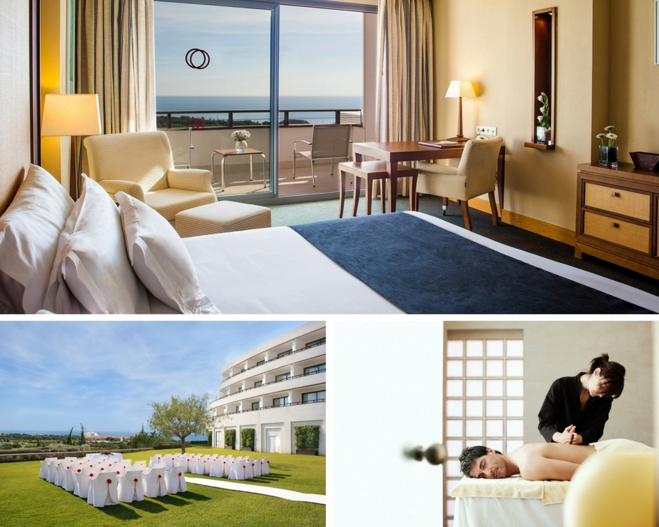 Dolce Sitges | Travel by Interest