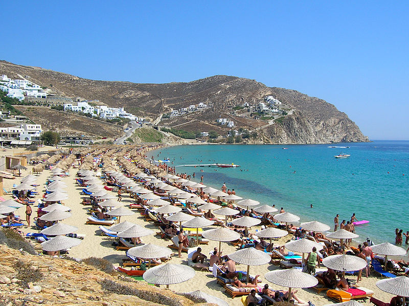Best Gay Beaches in the World   Travel by Interest