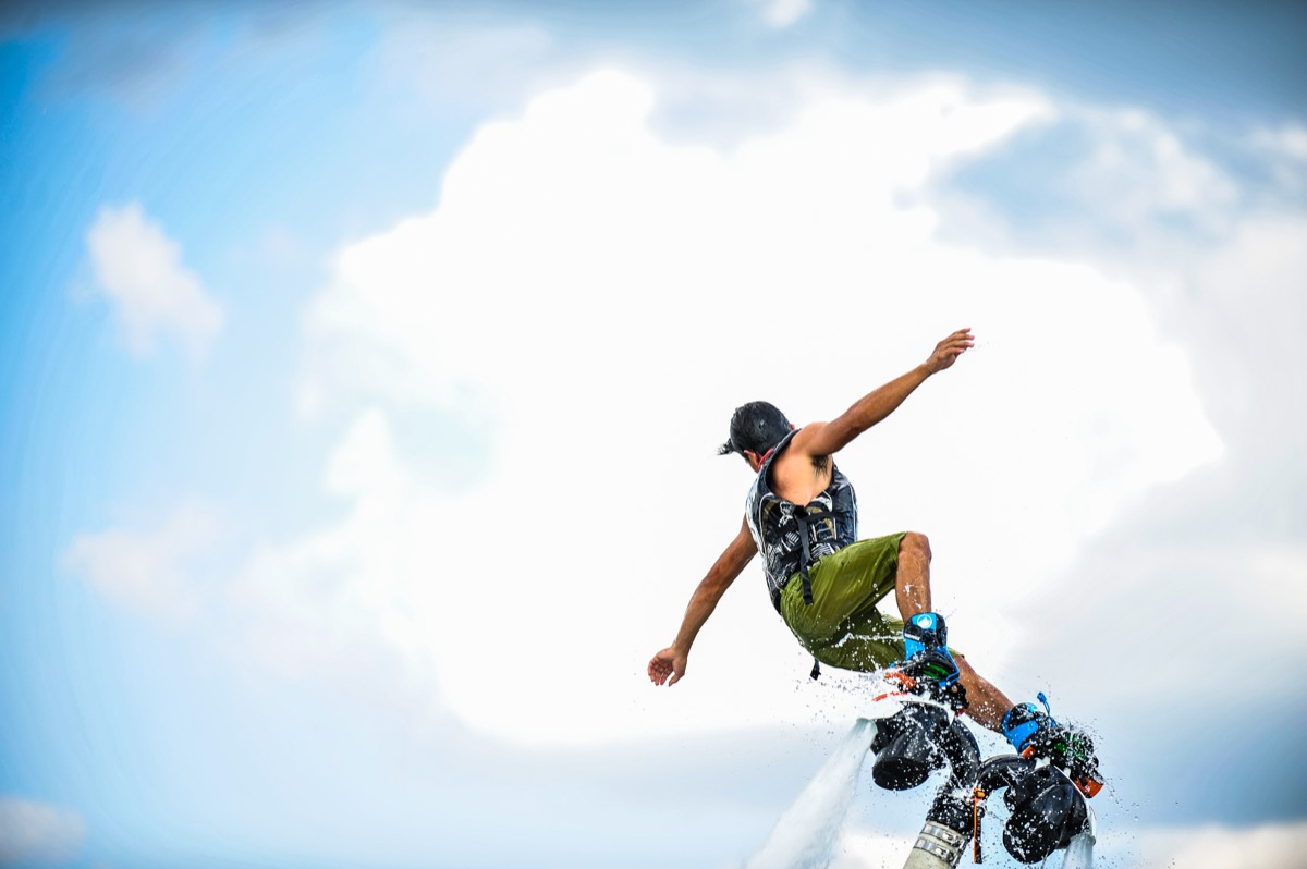 Action Water Sports | Travel by Interest