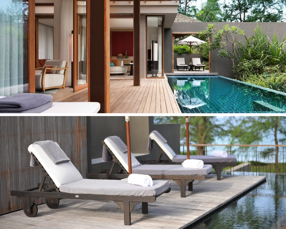 Renaissance Phuket Resort & Spa| Travel by Interest Blog