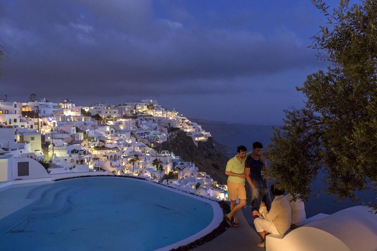 Santorini, Greece | Travel by Interest