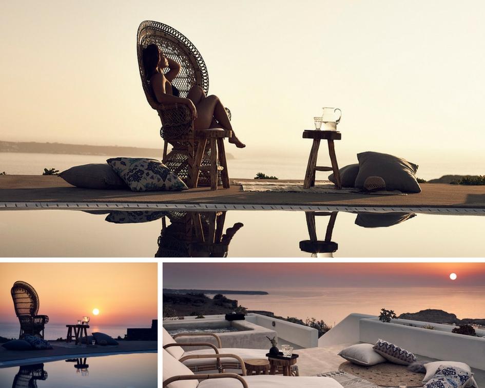 Santo Maris Oia Luxury Suites & Spa | Travel by Interest