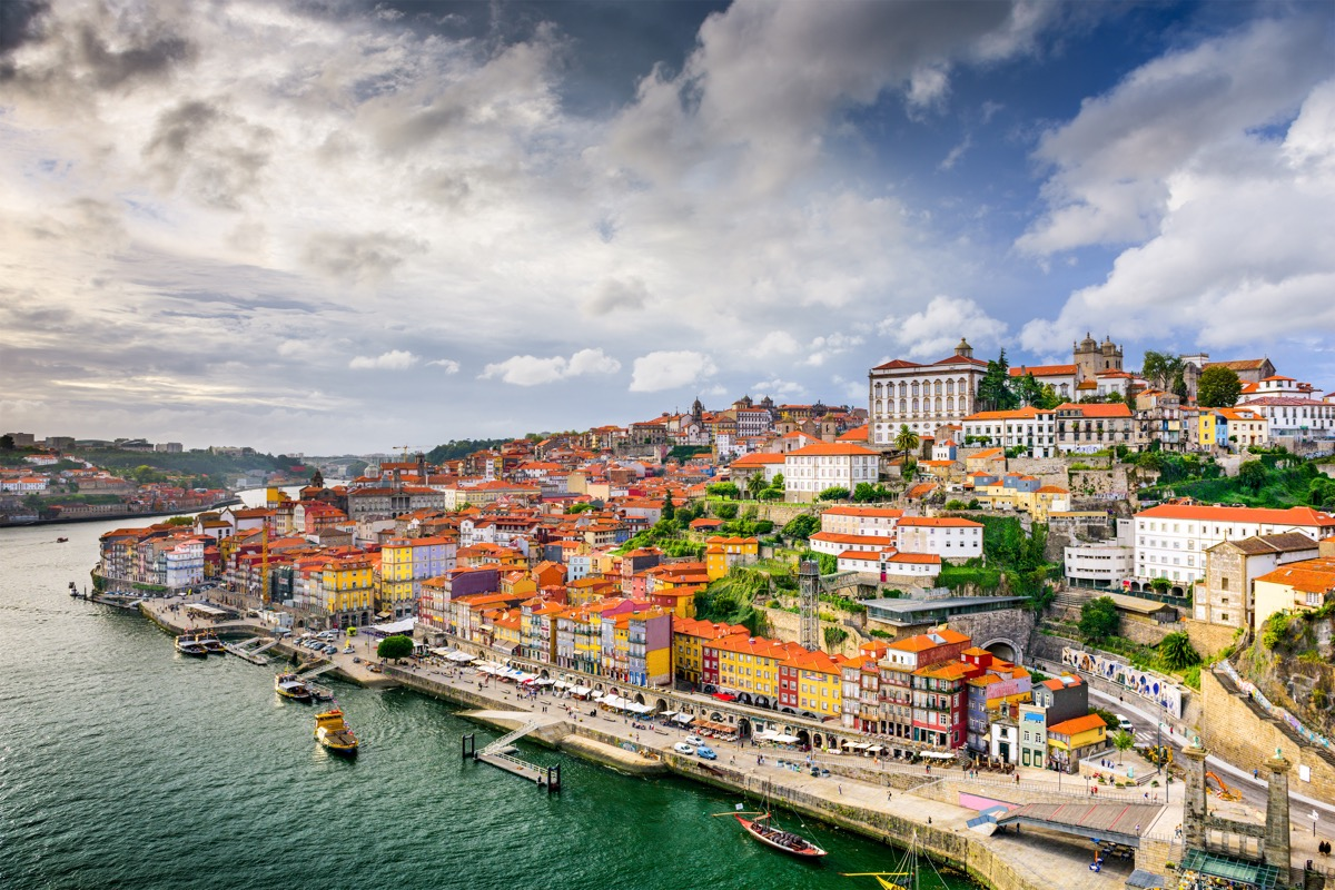 Porto | Travel by Interest