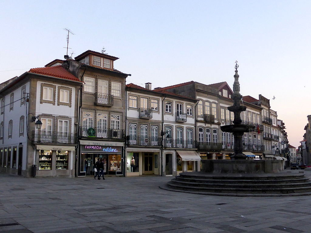 Viana do Castello | Travel by Interest